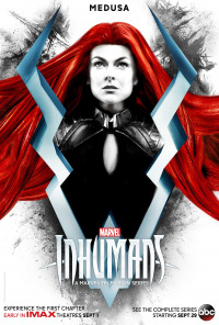Marvel&#39s Inhumans Season 1