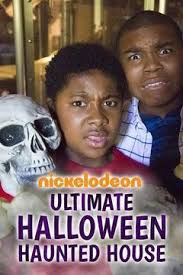 Nickelodeon Ultimate Halloween Haunted House