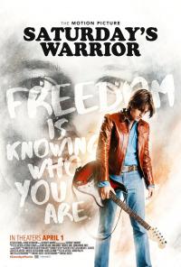 Saturday&#39s Warrior