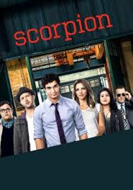 Scorpion Season 4