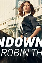 The Rundown with Robin Thede season 1