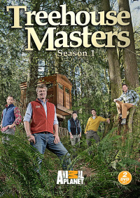 Treehouse Masters Season 9