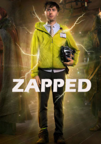 Zapped Season 2