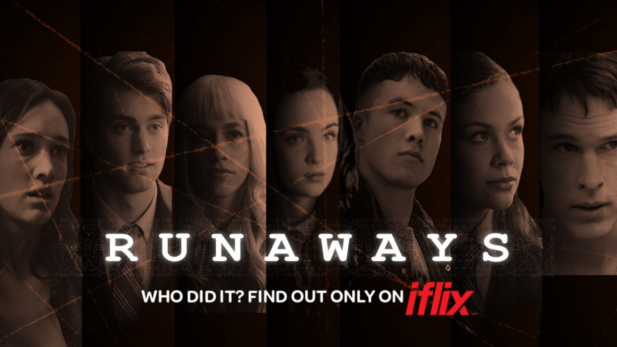 Runaways Season 2 Full Episodes | Watch Online Guide by MSN