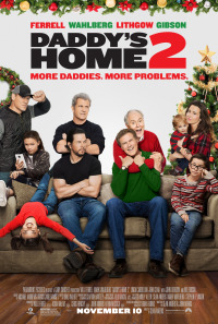 Daddy&#39s Home 2