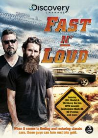 Fast N&#39 Loud Season 13
