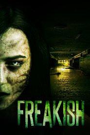 Freakish Season 2