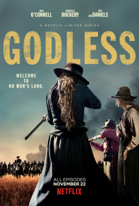 Godless Season 1