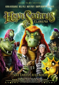 Heavysaurs the Movie