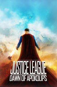 Justice League: Dawn of Apokolips
