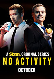 No Activity Season 1