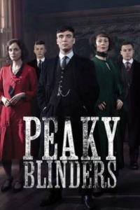 Peaky Blinders Season 4