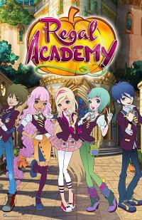 Regal Academy Season 2