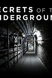 Secrets of the Underground Season 2