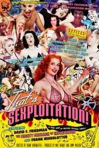 That&#39s Sexploitation!
