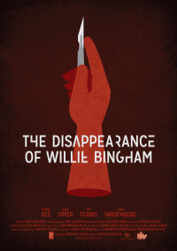 The Disappearance of Willie Bingham