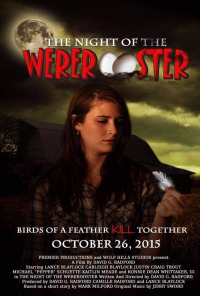The Night of the Wererooster
