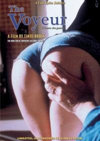 The Voyeur