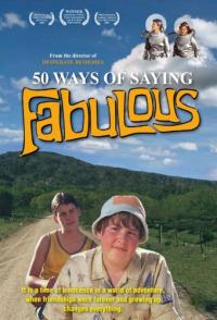 50 Ways of Saying Fabulous