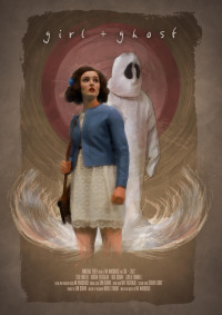 Girl + Ghost