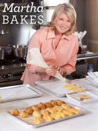 Martha Bakes Season 8