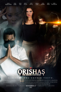 Orishas: The Hidden Pantheon