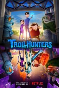 Trollhunters Season 2