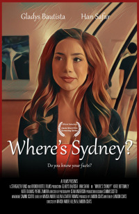 Where&#39s Sydney?
