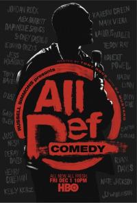 All Def Comedy Season 1