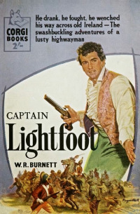Captain Lightfoot