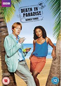 Death in Paradise Season 7