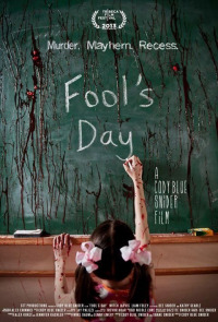 Fool&#39s Day