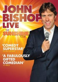 John Bishop Live: The Sunshine Tour