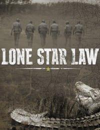 Lone Star Law Season 3
