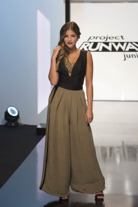 Project Runway Junior Season 1