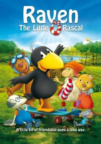 Raven the Little Rascal