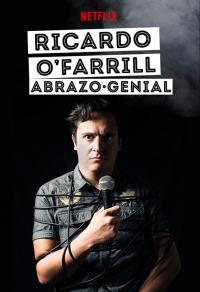 Ricardo O&#39Farrill: Abrazo genial