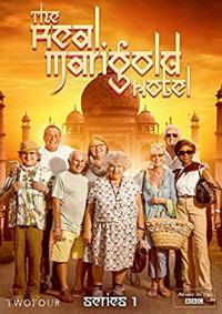 The Real Marigold on Tour Season 2