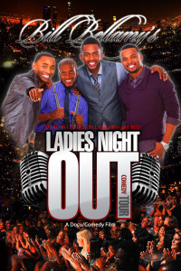 Bill Bellamy&#39s Ladies Night Out Comedy Tour