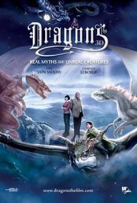 Dragons 3D