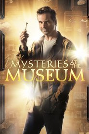 Mysteries at the Museum Season 19