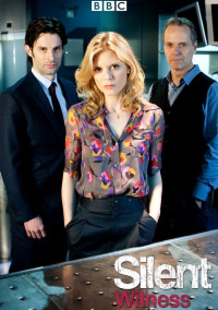 Silent Witness Season 21