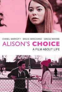 Alison&#39s Choice