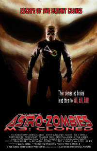 Astro Zombies: M3 - Cloned