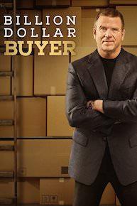 Billion Dollar Buyer Season 3