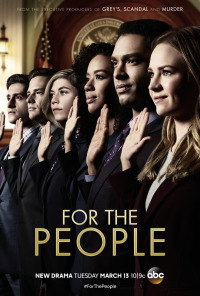 For the People Season 1