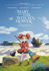 Mary and the Witch&#39s Flower