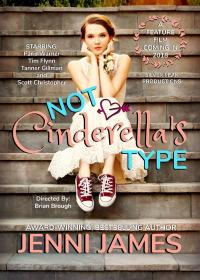 Not Cinderella&#39s Type