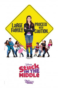 Stuck in the Middle Season 3