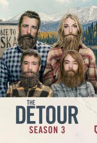 The Detour Season 3